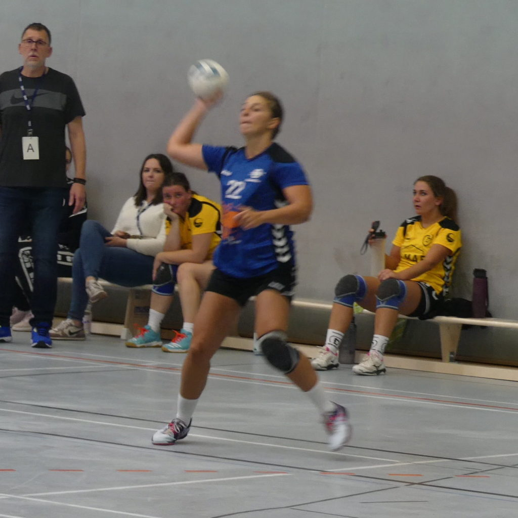 Atv Dorstfeld Handball