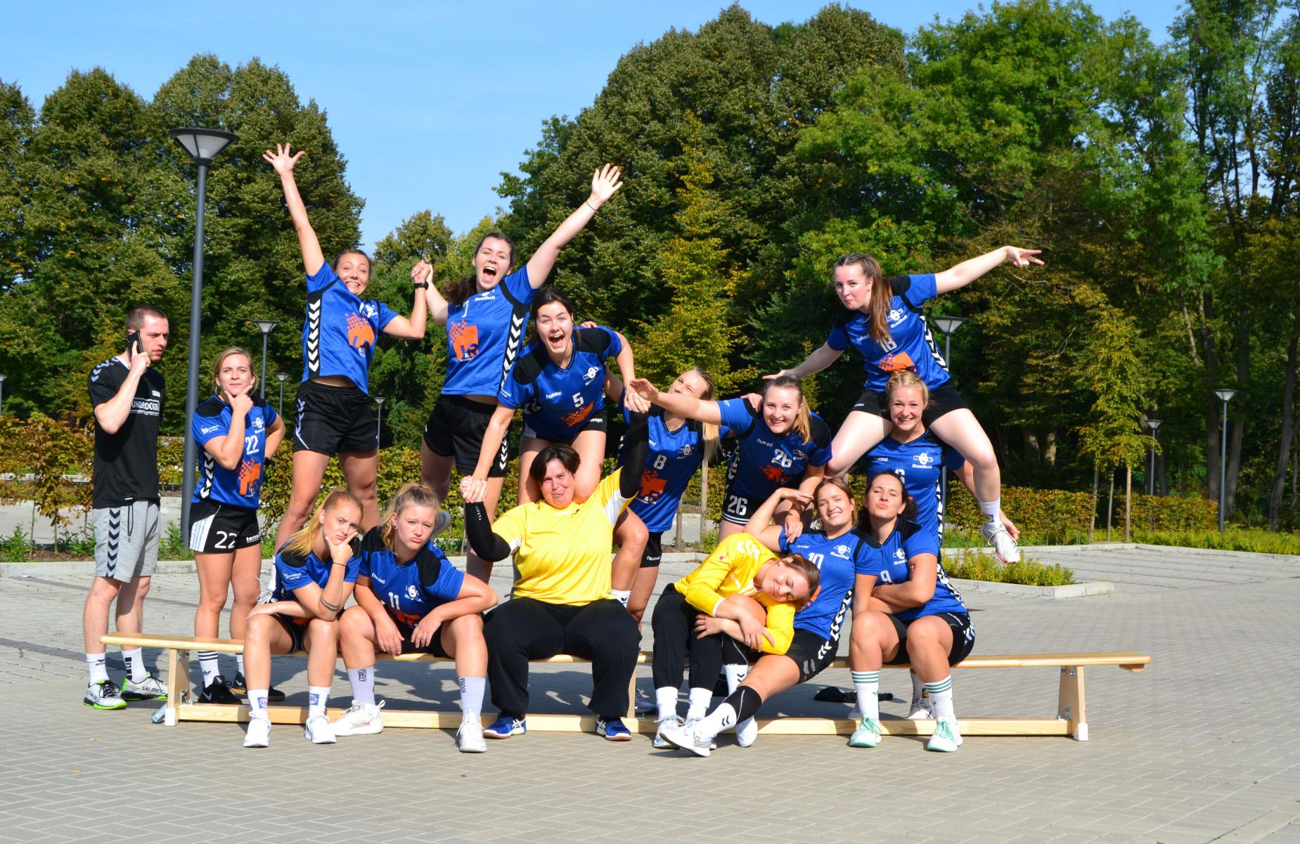 Ksv Handball